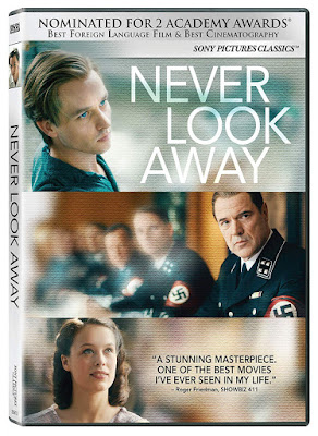 Never Look Away 2018 Dvd