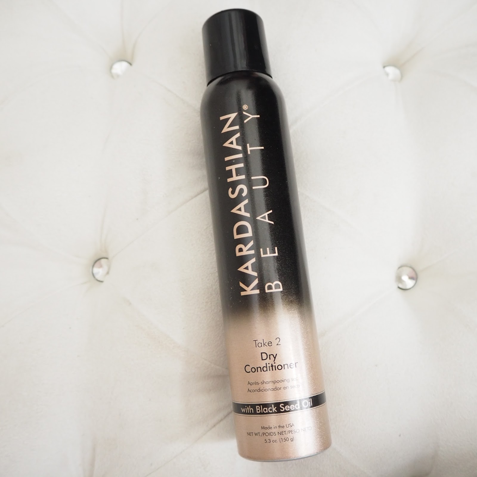 Kardashian Beauty dry conditioner