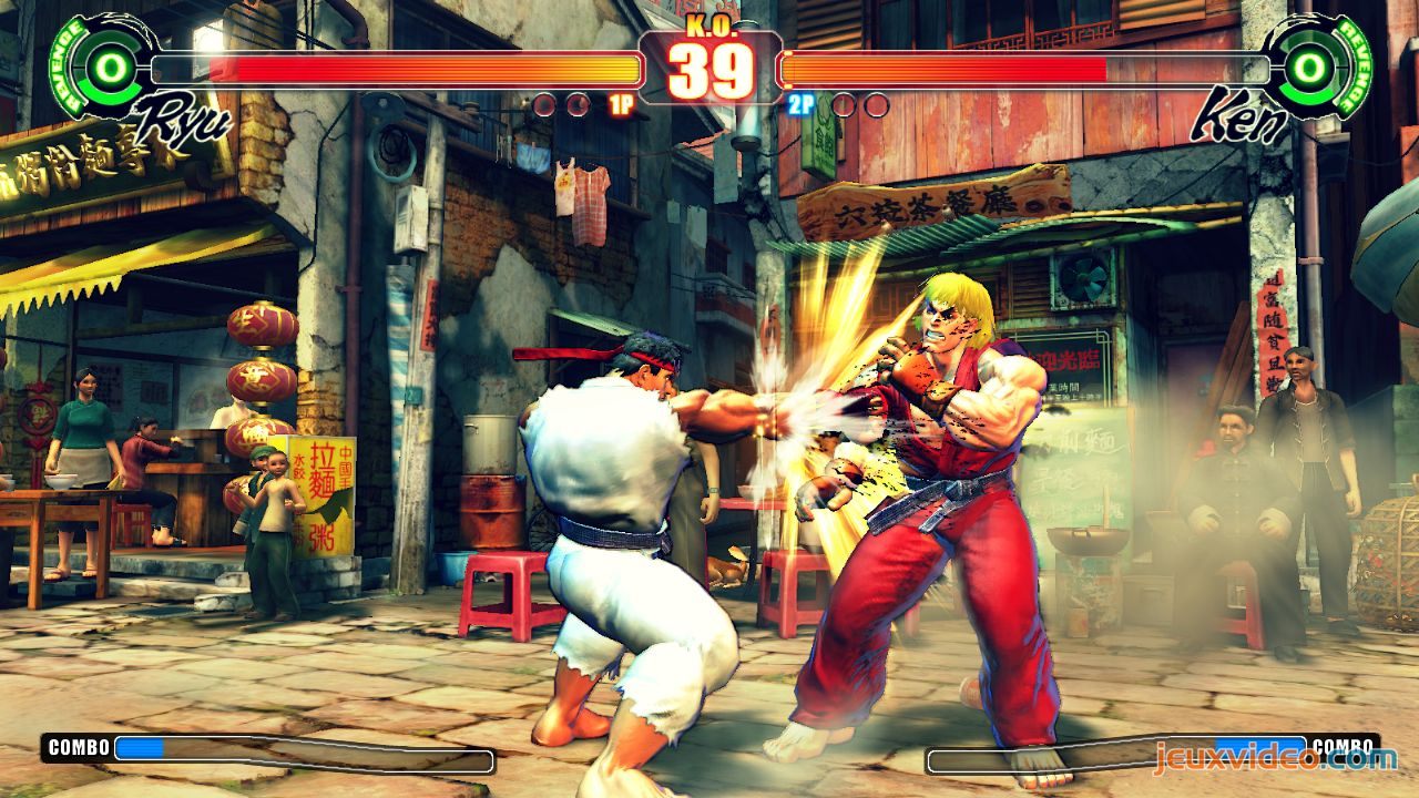 Street Fighter 2008 The Balance Edition download Free Full
