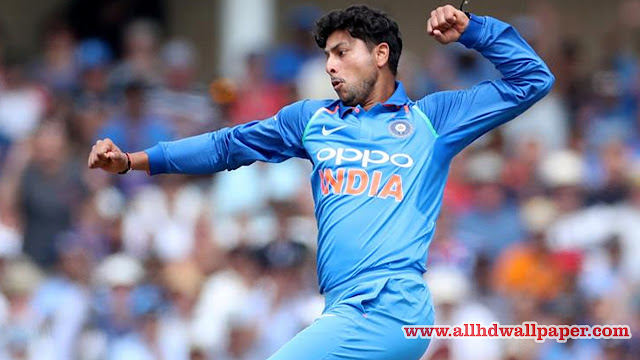 Kuldeep Yadav Hd Photos & Images
