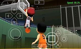 Kuroko no basket ball