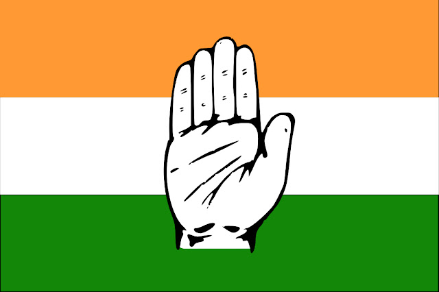 Congress, Hindi,