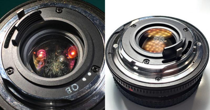 Cara Membersihkan Lensa Kamera dari Jamur: Cara Membersihkan Lensa ...