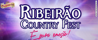Shows Ribeirão Country Fest 2015