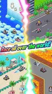 Grand Prix Story 2 MOD APK Unlimited Money