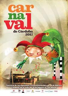 Carnaval de Córdoba 2017