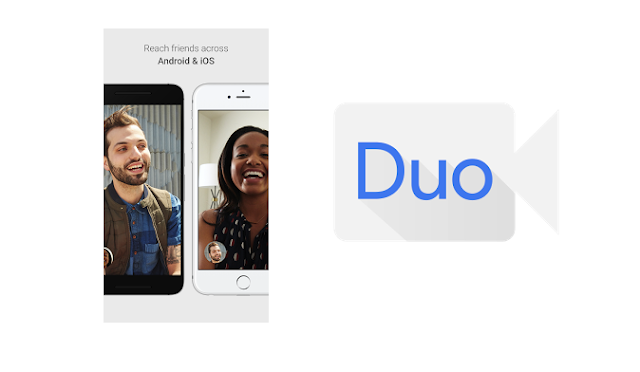 Google lança app Duo de chamadas de vídeo para Android e iOS - MichellHilton.com
