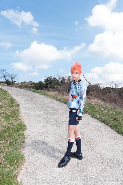 BTS防彈少年團花樣年華Young Forever概念照 | 日本の歌の歌詞