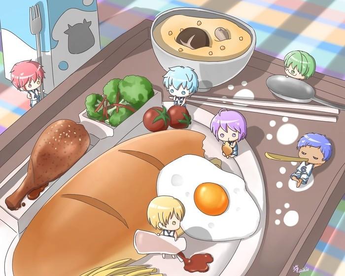Chuyện 12 cung hoàng đạo ăn cơm cùng gia đình