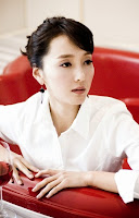 Jo Hye yeong