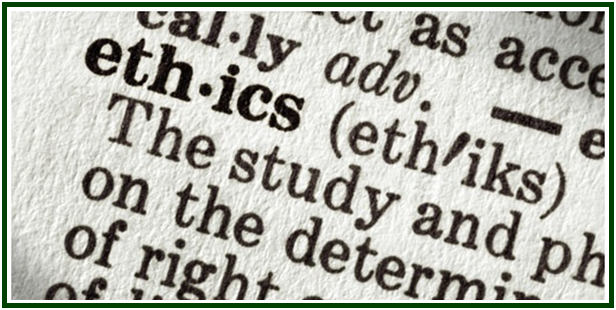 The Problem of Ethics