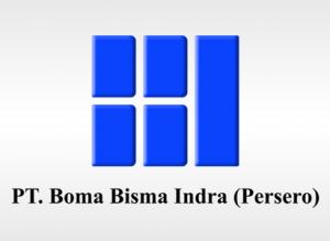 Lowongan Kerja PT Boma Bisma Indra (Persero) Minimal D3