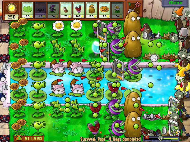 Plants vs. Zombies Download (  Latest) for Windows 10, 8, 7