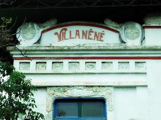 Villa Nenê, Canoas
