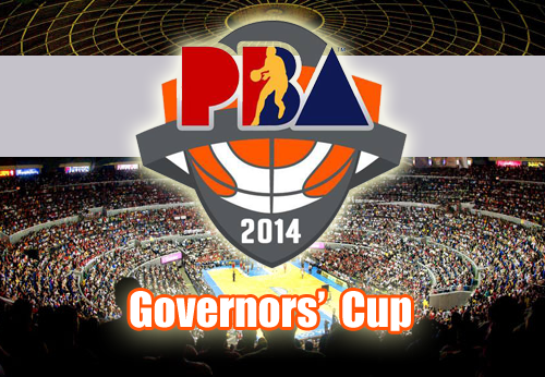 Free Livestream, Update PBA Governor's Cup 2014 (video)