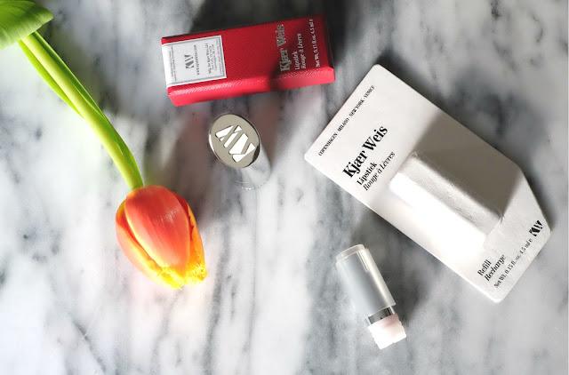 Kjaer Weis Lipstick and Refills