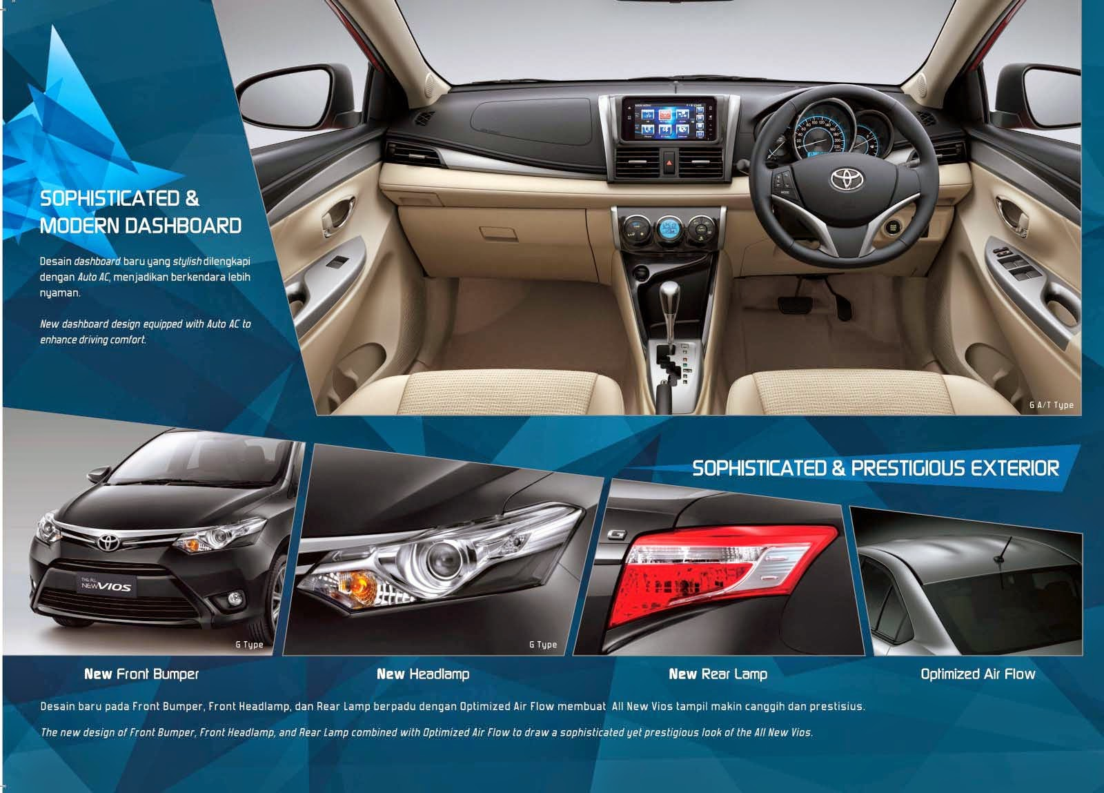 Spesifikasi New Innova Venturer 2018 Price All Toyota Vios Terbaru 2015 Liputan