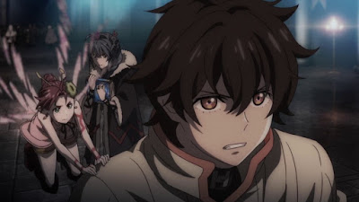 Chain Chronicle The Light Of Haecceitas Series Image 12