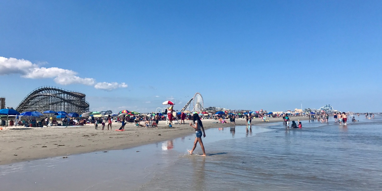 Wildwood 365: NJ gov't shutdown would NOT affect Wildwoods beaches