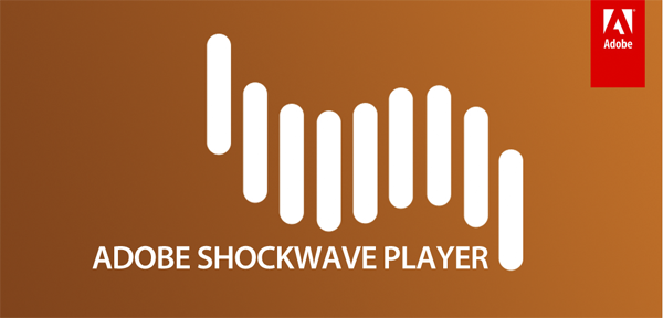 Adobe Shockwave Kullanımı Bitti