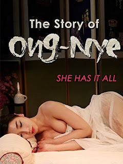 The Story Of Ong nyeo (2014)
