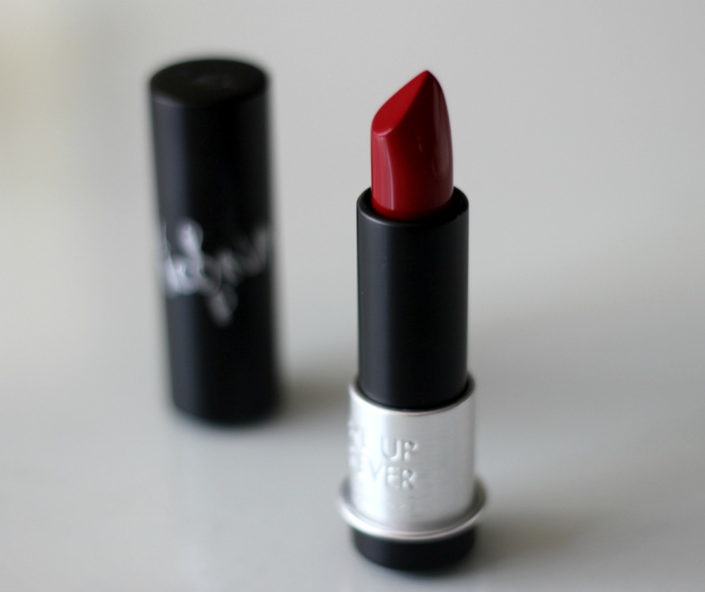 Make Up For Ever Artist Rouge Lipstick M401 Hot Red