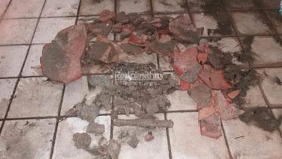 Αμφορέας με ανθρώπινα οστά βρέθηκε στην Ιεράπετρα