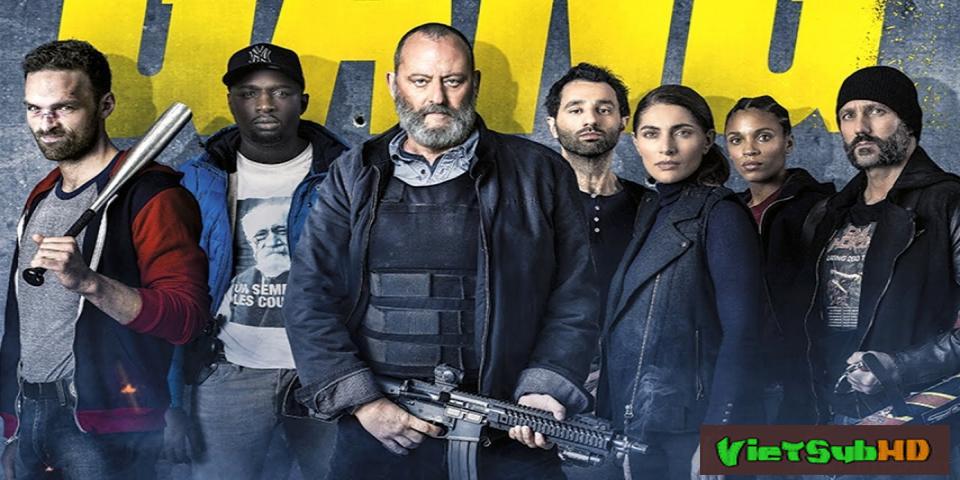 Phim Biệt Đội Chống Gangster VietSub HD | Antigang 2015