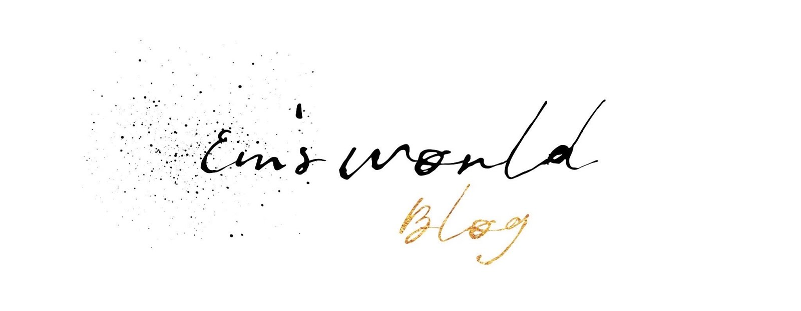 Em's World Blog