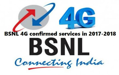 500% more data in BSNL - With its Postpaid Plans to fight with JIO