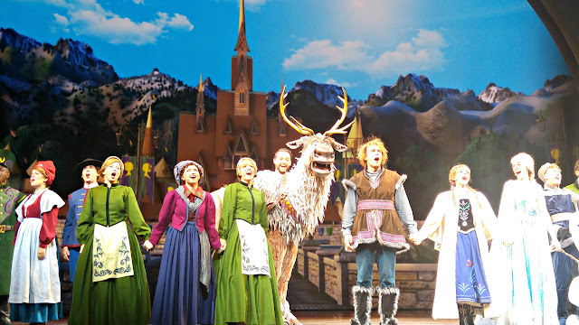 Frozen: Live at the Hyperion