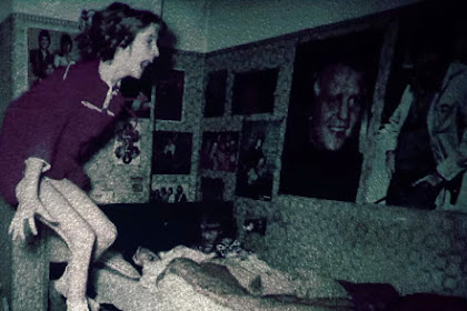2 Rekomendasi Film Seri Horror Yang Terjadi di Kehidupan Nyata