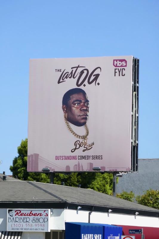 Last OG 2018 Emmy FYC billboard