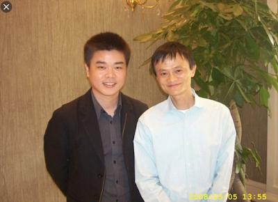 Jack Ma Pendiri Fingo