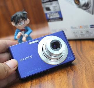 Jual Sony W610 Bekas