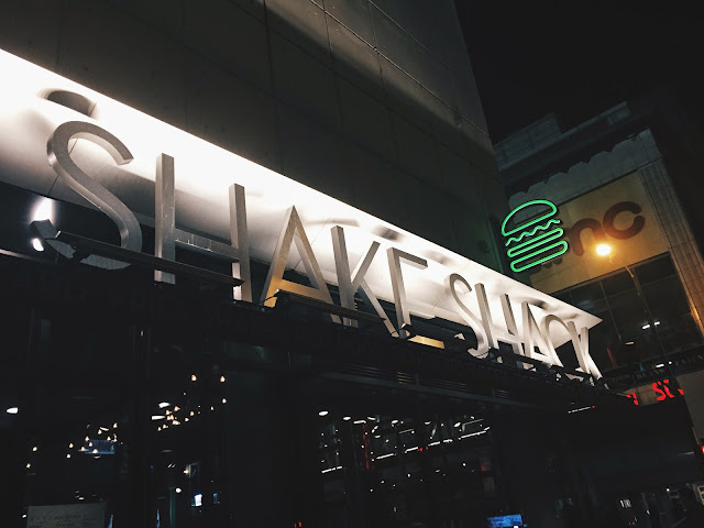 Shake Shack Chicago