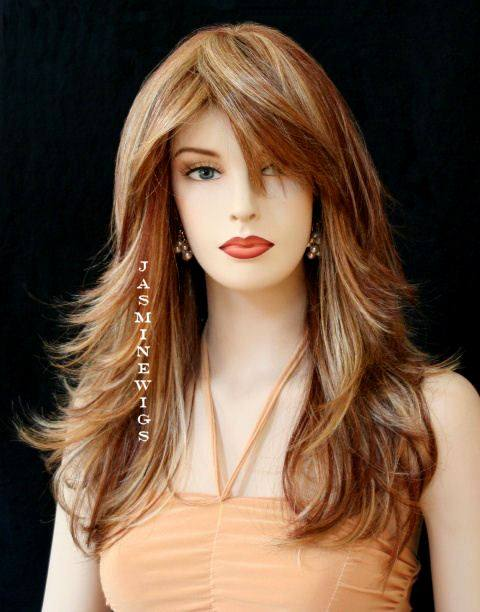 The Beautiful Long Hairstyles: Different Long Hairstyles For Girls