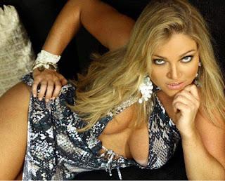 Nicole escort acompañante muy guapa en Ibiza - Ibizahoney