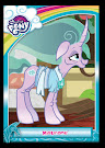 My Little Pony Mistmane Series 5 Trading Card