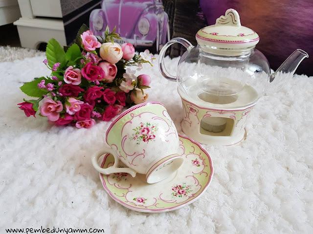 çay seti modelleri