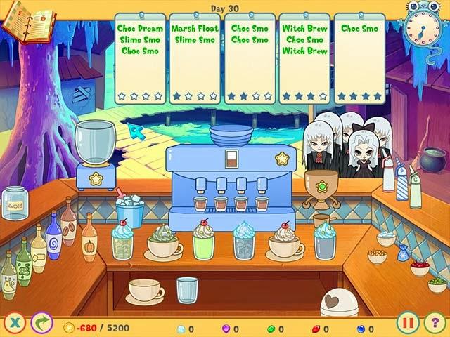 Yummy Drink Factory , เกม, เกมส์, เกมทำขนม, เกมส์ทำอาหาร, เกมส์ทำอาหารน่าเล่น, เกมเสิร์ฟอาหาร, เกมปิ้งย่าง, เกมทำไอศครีม, เกมทำแฮมเบอร์เกอร์, เกมทำเครื่องดื่ม
