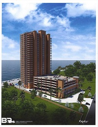 Orange Beach Alabama Real Estate Sales, Phoenix Orange Beach Condo