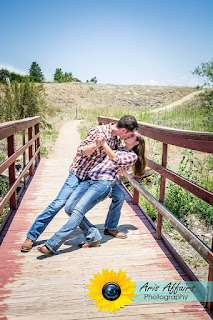 Aris Affairs Photography, local wedding photographer in Prescott, can capture your special day and create artistic wedding photos.