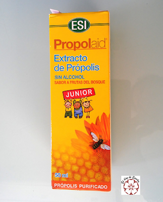 propolis junior