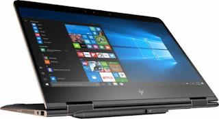 HP SPECTRE X360 13-AC063DX
