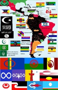 The ISIS (ISIL/IS) Islamic State or Daesh - Al Qaeda and Islam in Mexico and Latin America