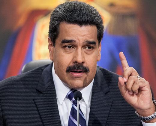Maduro asegura que se disolvió la AN y designa a dos diputadas como ministras