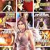 Lara Croft  não era para ser a protogonista  do jogo Tomb  Raider,  é sim um homem