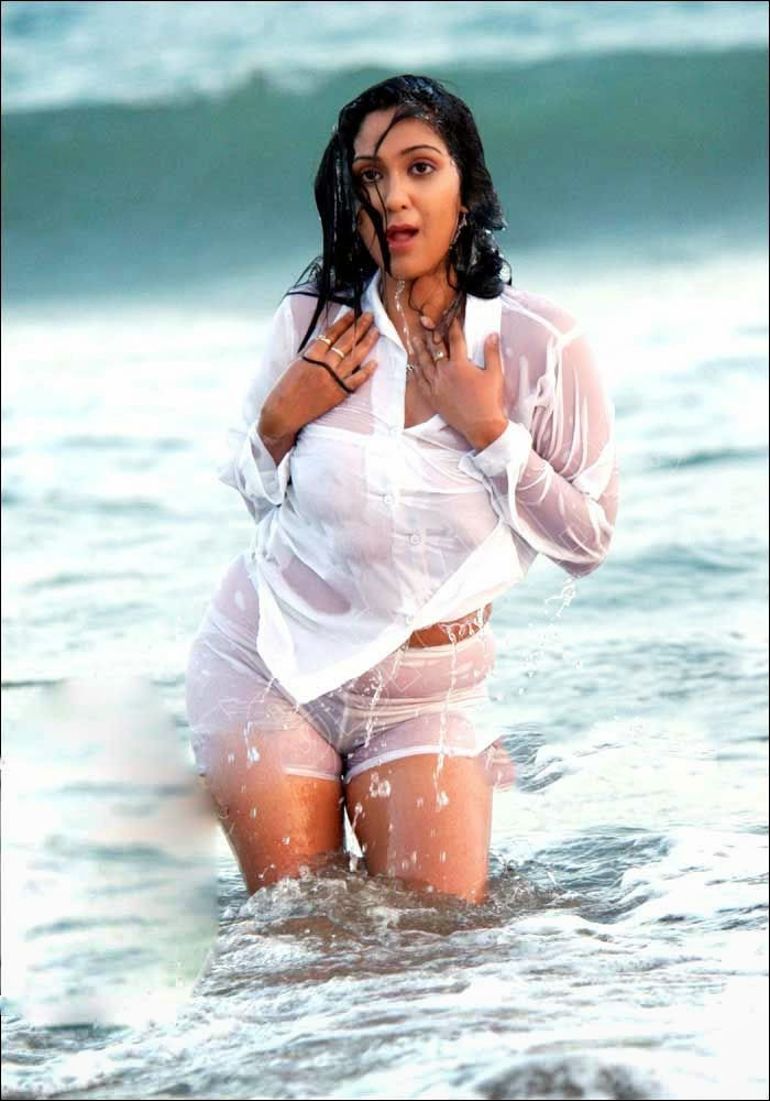 South Indian Actresses Wet Photos  Hot Desi Girls -3876