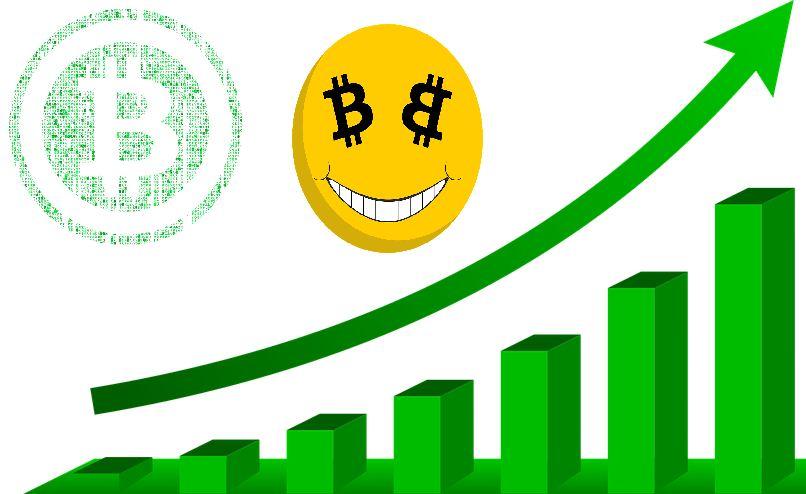 ما سيسبب ارتفاع سعر البيتكوين و اسعار العملات الرقمية في 2019